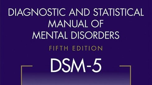 DSM-5 ASD诊断标准