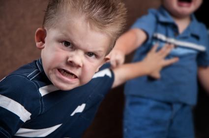如何处理孩子的情绪问题